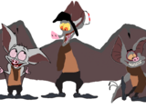 The Batmen Bros