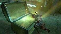 Deadpool Finding retro treasure!