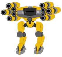 A-Sentinel Colossal