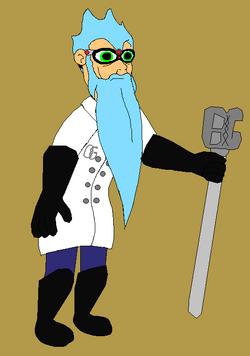 Doctor Genner
