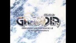 Grandia OST - Aim for a New World