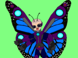 James Butterfly