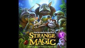 Strange Magic - 9