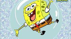Spongebob soundtrack dramatic cue (a)