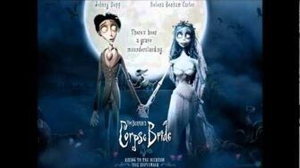 Corpse Bride OST - 5 Remains of the Day