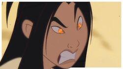 Mulan Craziness Parody!