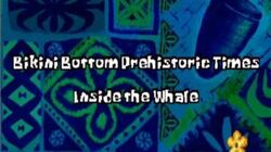 SpongeBob SquarePants SuperSponge OST - 23 - Inside The Whale