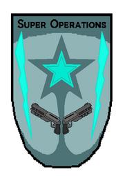 Super Ops Logo