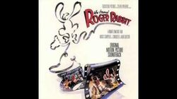 Smile, Darn Ya, Smile!- Who Framed Roger Rabbit Soundtrack (Lyics)