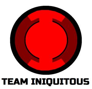 Team Iniquitous Logo