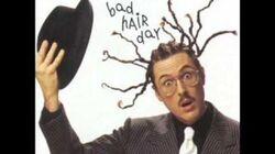 """Weird Al"" Yankovic Bad Hair Day - The Alternative Polka"