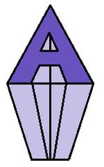 Crystal Agency Symbol