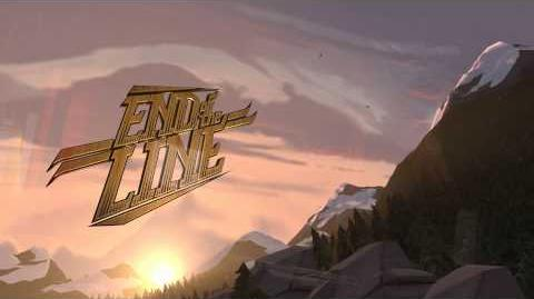 Video End Of The Line Theme Song Sna Remix Spongebob