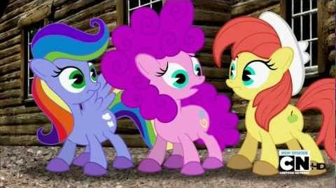 MAD Tv - My Little War Horse Full HD