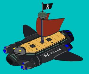 SS Axxus