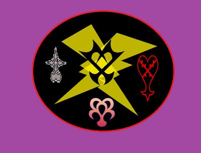 The Guild of Thunder Logo