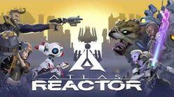 Atlas Reactor Soundtrack - Main Menu