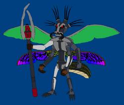 Emperor Cygron 2.O
