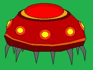 Red Barnabot