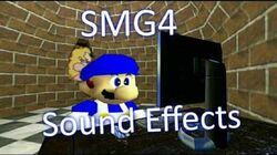 SMG4 SOUND EFFECTS - OH SHIT OH SHIT OH SHIT!