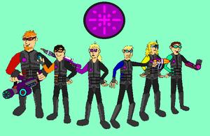 Team Scattergood