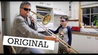 When Mama Isn't Home When Mom Isn't Home ORIGINAL (the Oven Kid) Timmy Trumpet - Freaks
