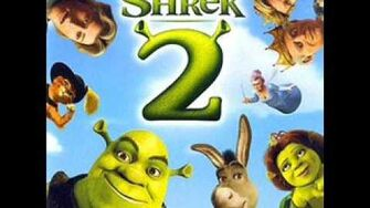 Shrek 2 Soundtrack 9