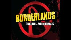 Smoking Out the Bunker - Borderlands music