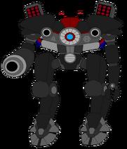 A-Sentinel General