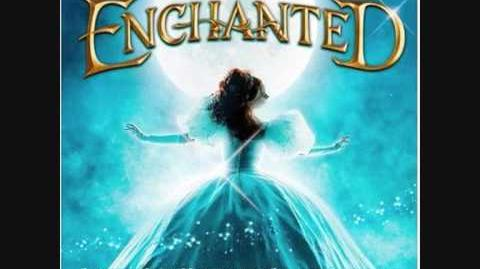 Enchanted Soundtrack - Narissa Arrives HQ