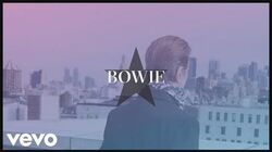 David Bowie - Killing a Little Time (Audio)