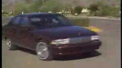 Big Bill Hells car commercial