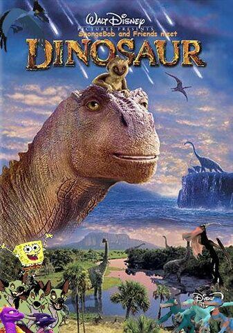 Dinosaur disney dvd133185dd 51dtsfrdub