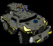 HA- M96-HSV 'Patriot'