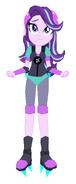 Starlight Glimmer (Equestria Girls Equaria Suit)