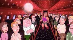 Family Guy - Gay Jacked