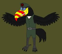 Lieutenant Blacker