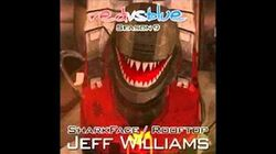 "Red vs Blue ""SharkFace Rooftop"" (Jeff Williams) Rooster Teeth"