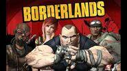 Borderlands OST - Welcome to Fyrestone