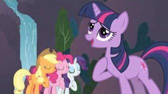 My Little Pony Friendship is Magic - I Wasn't Prepared For This (Reprise) 1080p