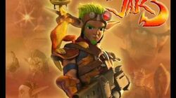 Jak 3 Soundtrack The Dark Maker Ship (Final Mission)