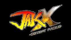 Jak X Combat Racing OST - Track 18