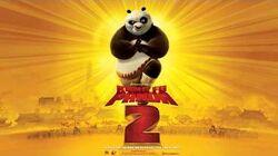 Save Kung Fu - Track 05 - Kung Fu Panda 2 Soundtrack