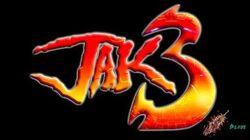 Gun Course - Jak 3 Music Extended