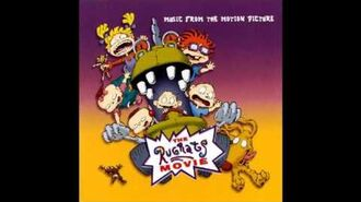 The Rugrats Movie OST ~ 10 Witch Doctor