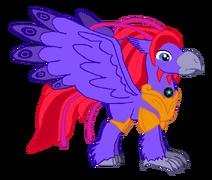 Cirrus Skyranger