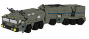 HA-MCC-25 'Globetrotter'