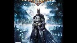 Batman Arkham Asylum OST - Wild Vine