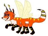 Bug-Fox