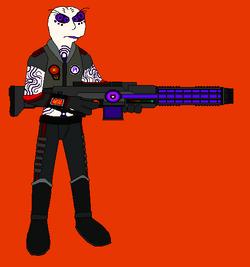 Commandant Steelea